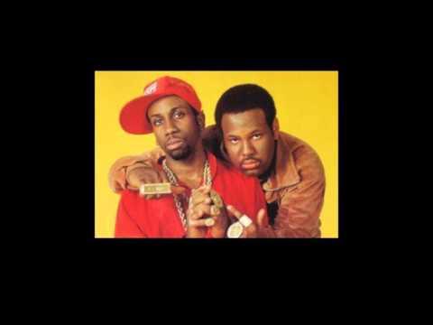 Rob Base and DJ E Z Rock- Joy and Pain (1988) ***R.I.P. DJ E Z Rock***