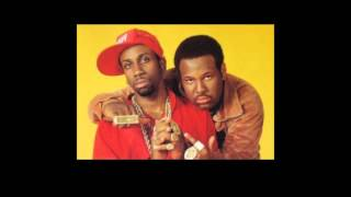 Rob Base and DJ E Z Rock- Joy and Pain (1988) ***R.I.P. DJ E Z Rock***