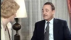 Interview with John Hillerman (April 1984)