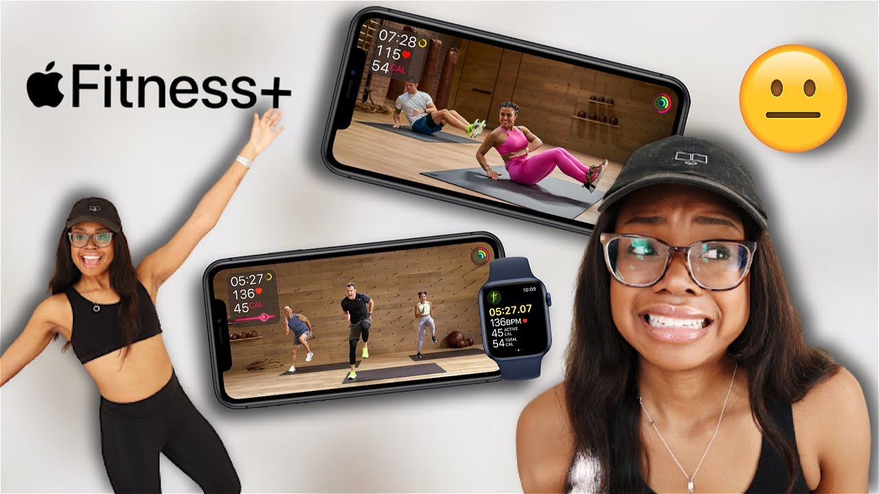 Apple Fitness Plus Review Don T Buy It Yet Youtube