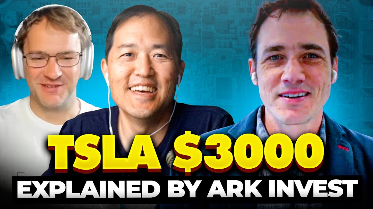 Brett Winton: Why Ark Invest Is Bullish on Tesla, Genomics, and Bitcoin (Ep. 277)