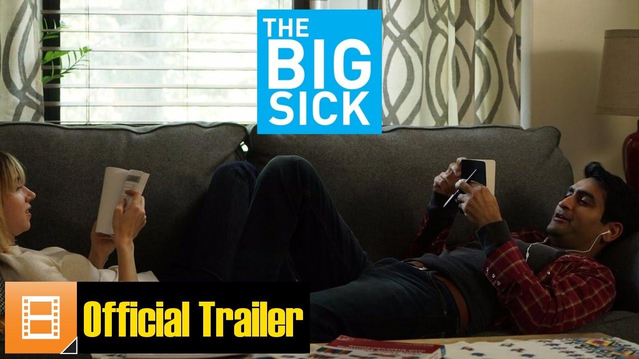 "Download [Trailer] ""The Big Sick"" (Dir. Michael Showalter)"