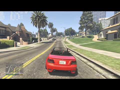 GTA V on a 5 year old laptop | i5 430M | HD5650 1GB | 4GB DDR3