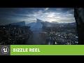 UE4 Features Trailer 2014 | Unreal Engine