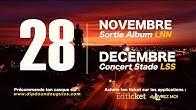 LNN Show 28 décembre au stade Léopold Sedar Senghor