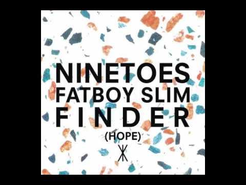 Fatboy Slim - Finder (Hope)