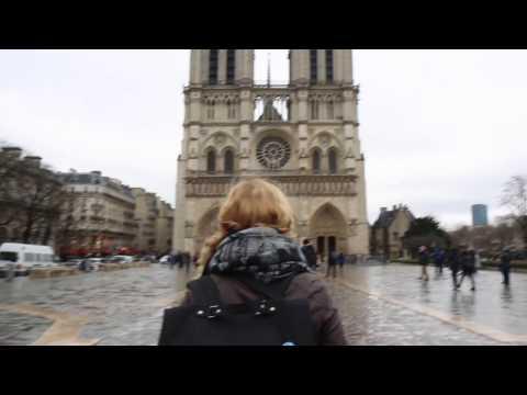Paříž 2017