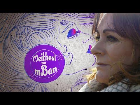 Mary Black Róisín O & Mairéad Ní Mhaonaigh  TG4 Meitheal na mBan  Concert for Women's Aid