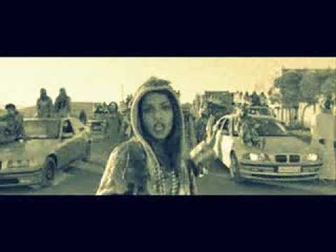 New! M.I.A. - Come Walk With Me