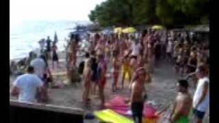 David Morales How Would You Feel Buba Beach Bar 2008