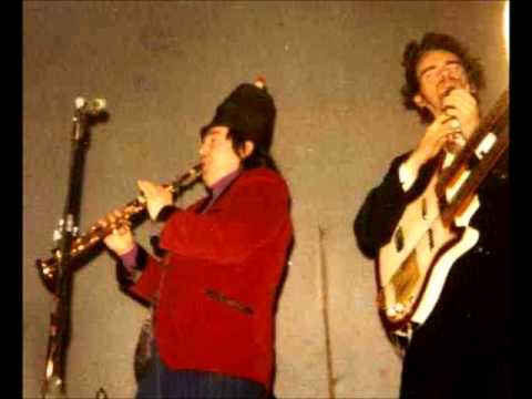 Captain Beefheart & The Magic Band - Live at the Agora Theatre, Cleveland, OH 01/18/71