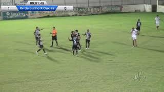 Melhores momentos da Final do Campeonato Limoeirense 2018 - Caxias 4 X 1 XV de Junho