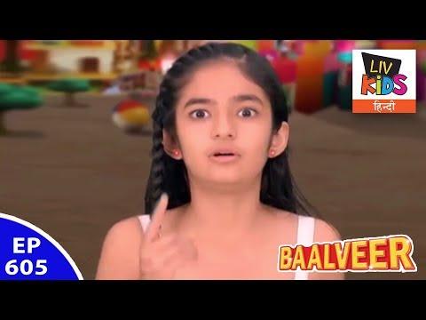 Baal Veer - बालवीर - Episode 605 - Struggle In Khel-Lok