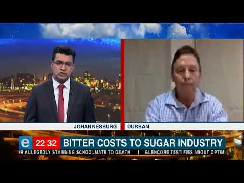 Trade and industry minister industry hit with cheap imports and the health promotion levy