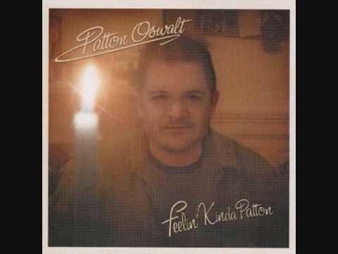 Patton Oswalt - Liquor Ads