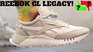 reebok cl classic