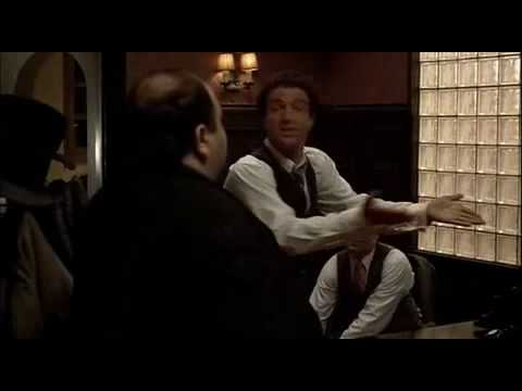 James Caan Awesome Performance  The Godfather