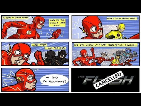 Things Flash Fans Will Find Funny 2