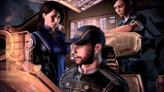 Mass Effect 3 - EC - Low EMS cutscenes