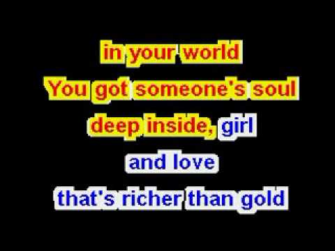Karaoke-Sweet Sensation.flv