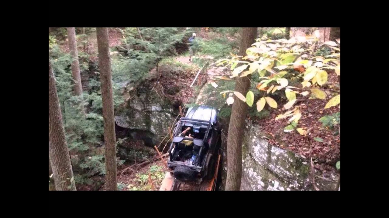 Jeeps Wrenches 2017 Review Video