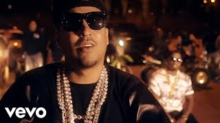 Repeat youtube video French Montana - Ain't Worried About Nothin (Explicit)