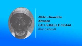 Video Heesuhuu qoray AUN Abwaan Cali Sugulle Cigaal Dhowr Ka Mid ah - Nus Daqiiqo download MP3, 3GP, MP4, WEBM, AVI, FLV Juni 2018