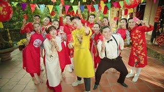 Karaoke Lì Xì Đi - S.T Sơn Thạch x Vincom [Nhạc Tết Xuân 2020]