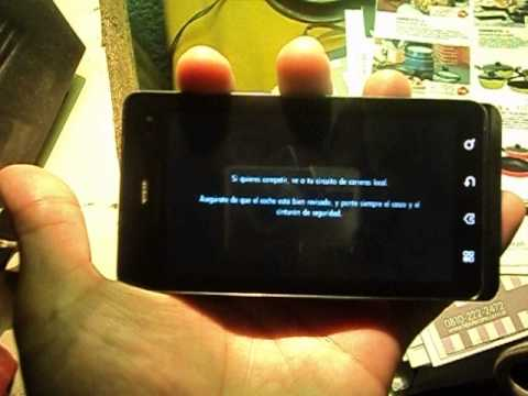 Motorola Milestone 3 XT860!!!