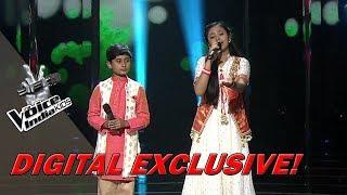 Shreyan & Neelanjana Performs On Sandese Aate Hai | Sneak Peek | The Voice India Kids - Season 2