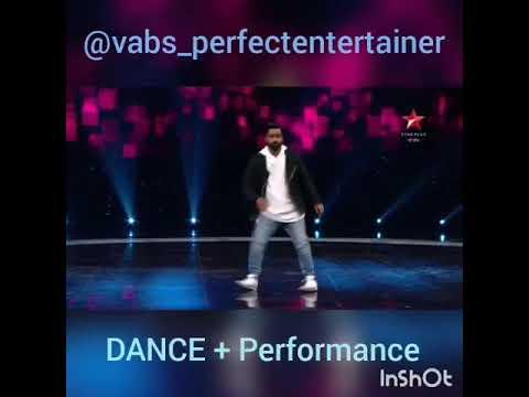 Jhanjariya Dance ( Dance + 3 )