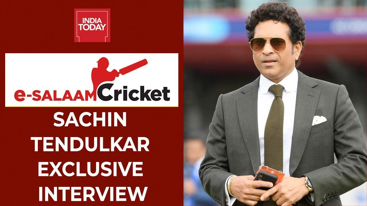 Download डब्ल्यूटीसी फाइनल में न्यूजीलैंड के खिलाफ भारत के गेमप्लान पर सचिन तेंदुलकर   विशेष   ई-सलाम क्रिकेट