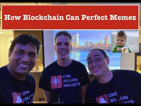 A Fun & Practical Look at Blockchain Staking and Doze Dank Memez w/Tezos – March 13