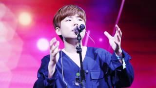 170527 날아 - 정승환(Jung Seung Hwan) (원곡: 이승열) @SJF