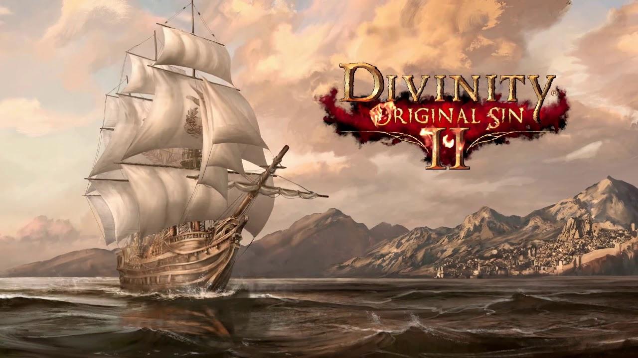 Divinty Original Sin 2 Wallpaper Engine Youtube