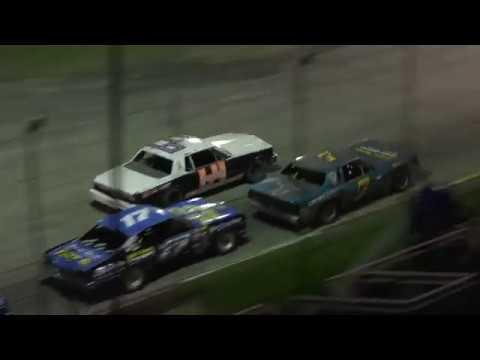 06.08.19 - Roadrunner FEATURE - Rockford Speedway