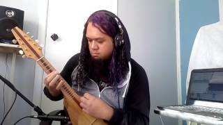 Video Ben Taiki - Ukulele Solo 4! (Te Ava Piti Cover) download MP3, 3GP, MP4, WEBM, AVI, FLV Juli 2018