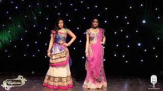 EUPHORIA ACT 16- INDIAN CATWALK