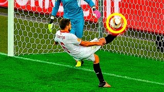 Best Goal Line Clearances ● Defensive Skills & Saves