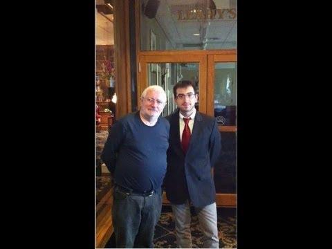 Terry Eagleton Interviewed By Pablo Martinez Diente