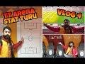 Vlogcu - Galatasaray Müzesi ve TT Arena Stadyum Turu Part-2 | Vlog4