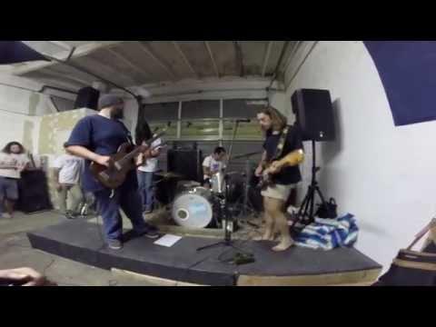MILK MUSIC - Live - Full Set - Bakersfield - 8/17/2015