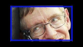 Stephen Hawking: sus aportes a la ciencia y sus logros - Noticias