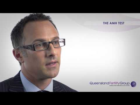 Poliklinika Harni - Dob majčine menopauze, AMH i broj antralnih folikula