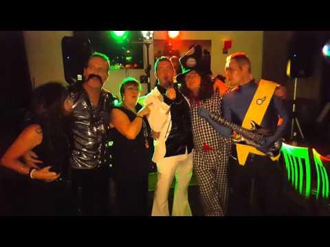 Wayne Gill's 40th Bohemian Rhapsody