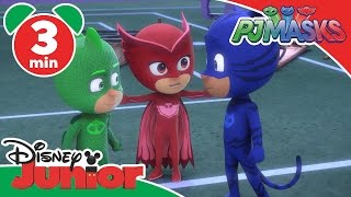 PJ Masks | Romeo's Robot | Disney Junior UK