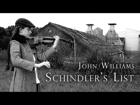 Schindler's List - John Williams (Violin & Piano)