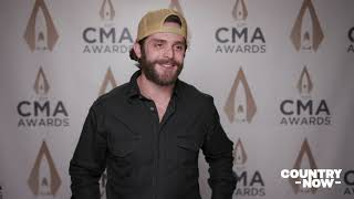 Thomas Rhett Is Bringing His Daughters to the CMA Awards