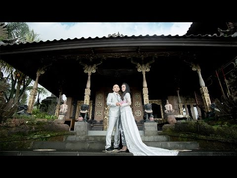 VIDEO WEDDING BOGOR I Very Tri Yulisman & Jannette Julyanis PreWedding Video