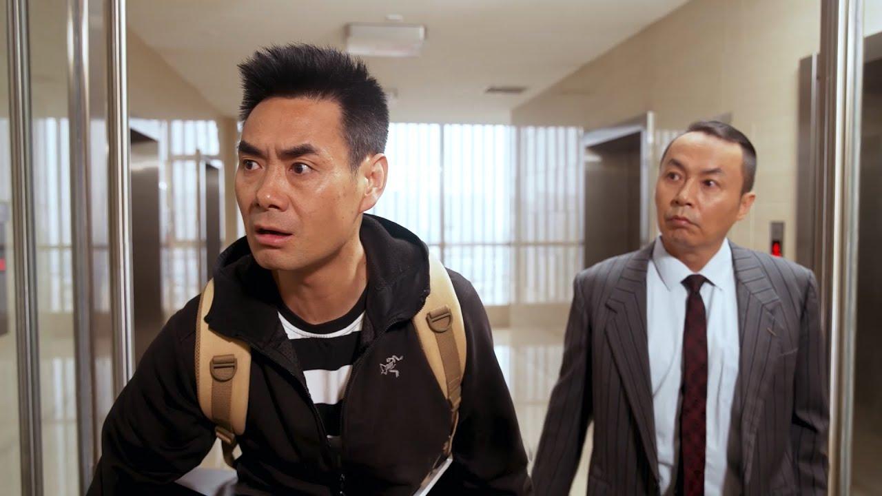 陈翔六点半:这种老板今天才被打,我是很奇怪的I am very surprised that this kind of boss was not beaten until today